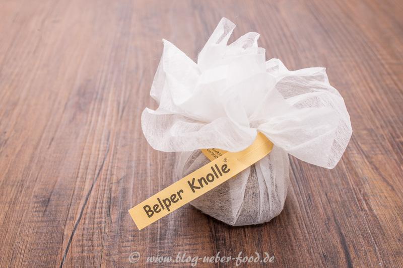 Belper Knolle